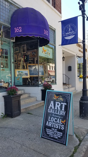 Firefly Artists Storefront
