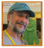 Kirk Larsen